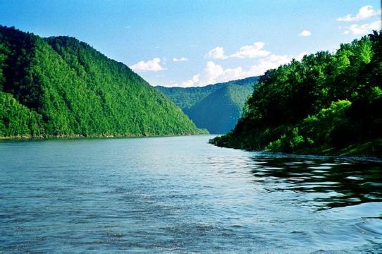 三峡大瀑布+柴埠溪大峡谷二日游<景秀三峡-武汉双动往返>