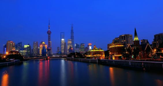 上海迪士尼乐园+西塘+上海外滩+上海科技馆双飞三日游<飞趣迪士尼>