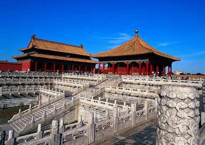 奢靡北京一地雙高五日游<悅享北京>