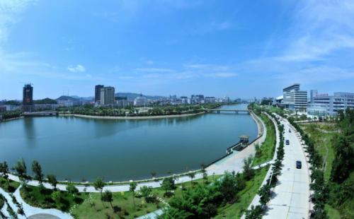 九宫风情-咸宁银河谷玻璃滑道、竹海漂流一日游<天天发班>