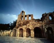 非凡欧洲 醉美希腊 十一日浪漫之旅