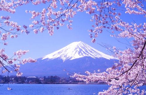 日本本州雙古都