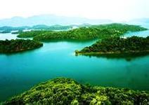 庐山西海柘林湖、巾口水世界、西海明珠、桥中桥汽车二日游<江西专线>