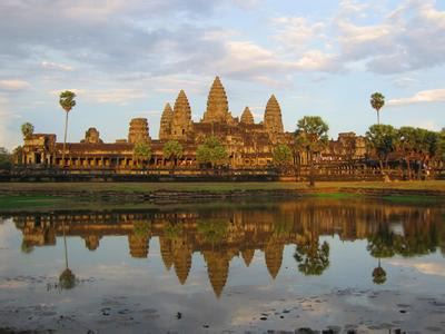 柬埔寨佛光柬影五日3晚