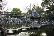 上海迪士尼+常州恐龙园+三国影视城+乌镇+狮子林+外滩+船游西湖双动六日游<童心乐全陪班>