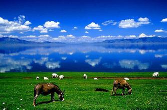 升级版博览疆山+喀纳斯+那拉提+赛里木湖+五彩滩+吐鲁番双飞八日游<升级版博览疆山>