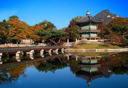 韩国首尔一地五日游